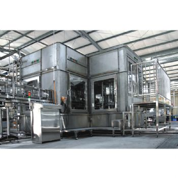 Filling / Forming Of Aluminum-Foil Cap / Electrical Heated type Sealing Machine